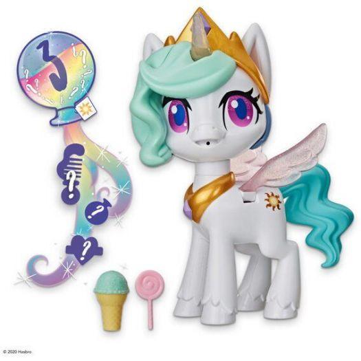 Фігурка My Little Pony серія MLP-Моя маленька Поні (E9107)замовити