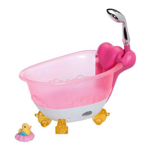 Автоматична ванночка для ляльки BABY BORN - Кумедне купання (828366)купити