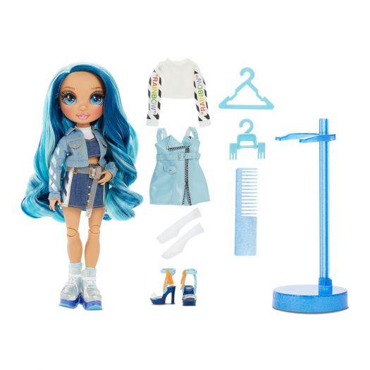 Лялька RAINBOW HIGH – СКАЙЛАР (569633)замовити