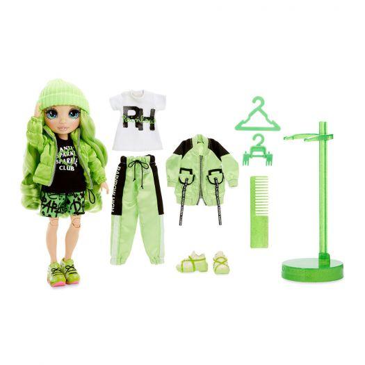 Лялька RAINBOW HIGH – ДЖЕЙД (569664)купити