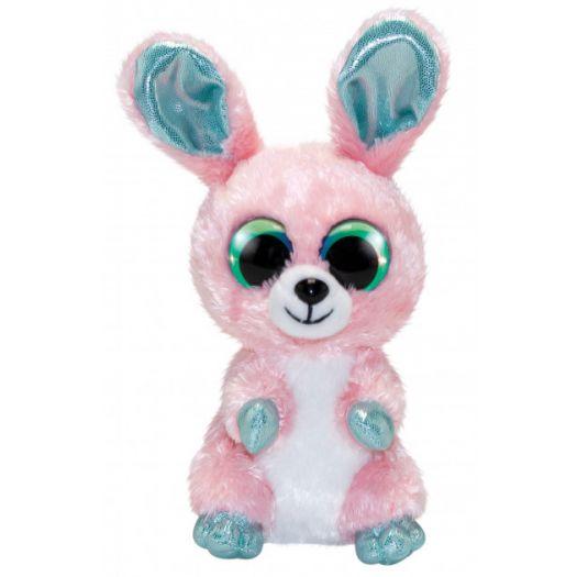М'яка іграшка Lumo Яйце-сюрприз Кролик Bella (56156)купити