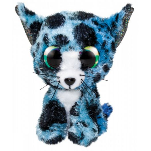 М'яка іграшка Lumo Яйце-сюрприз Кіт Kitty (56157)замовити