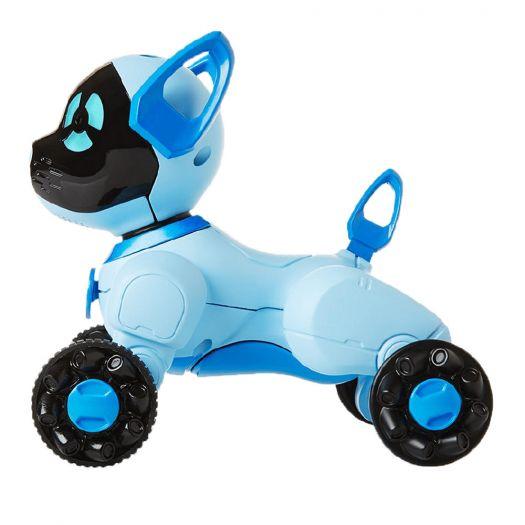 Маленьке щеня WowWee Чіп блакитний (W2804 / 3818)замовити