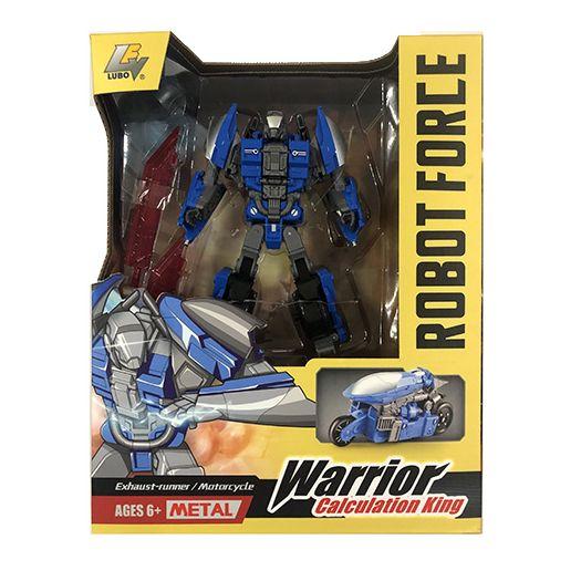 Трансформер Robot Force (J8033-05-04)купити