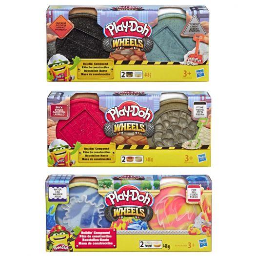 Набір для творчості Play-Doh в асортименті (E4508)замовити