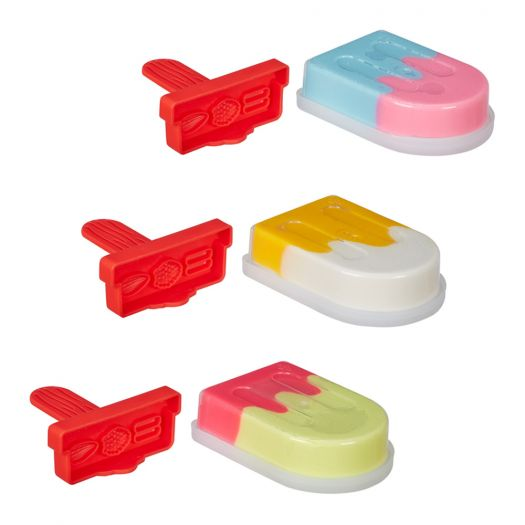 Тісто для ліплення Play-Doh Морозиво в асортименті (E5332)замовити