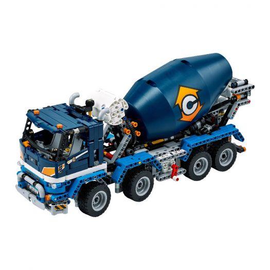 Конструктор LEGO Technic Бетономішалка (42112)купити