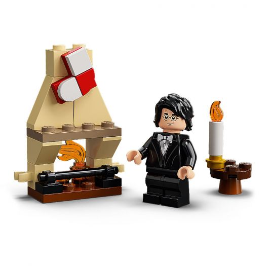 Конструктор LEGO Harry Potter Новорічний календар (75981)в Україні