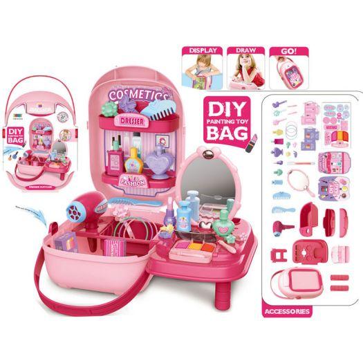 Набір аксесуарів для дівчат Bowa (8252)купити