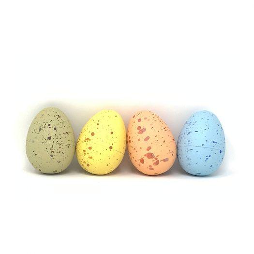 Зростаюча іграшка в яйці Dino eggs Динозаври в асортименті (T110-2018)замовити