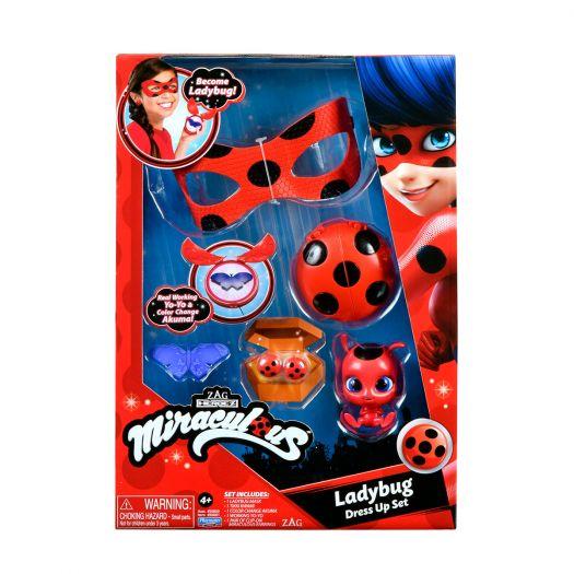 Ігровий Miraculous Леді Баг і Супер-кіт S2 (50601)замовити