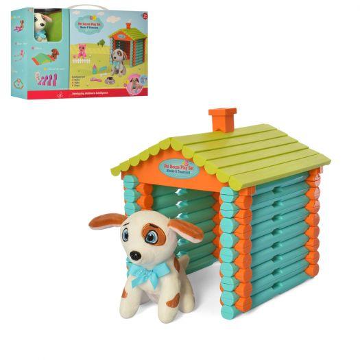Набір лікаря ветеринара Namten (T886-2)купити