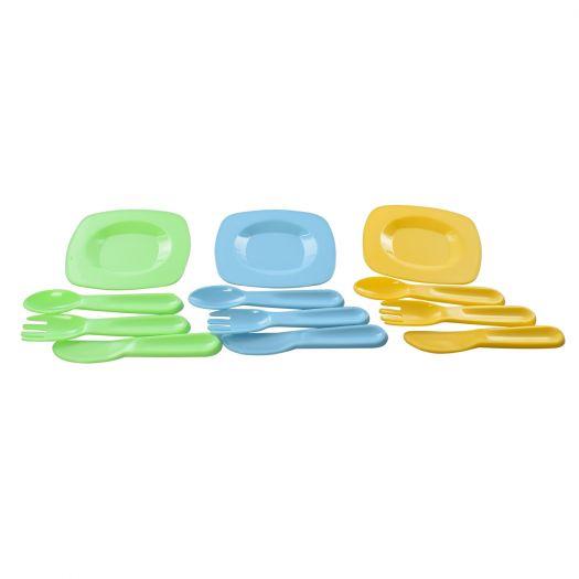 Дитяча посудомийна машина Kids Kitchen з посудом (998-5)замовити