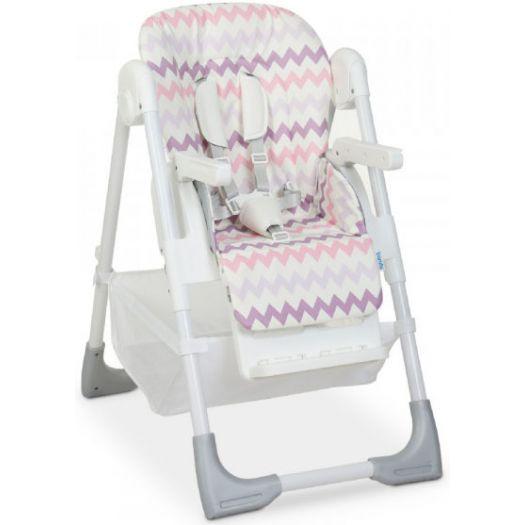 Стільчик для годування Bambi (M 4507 Baby Pink)замовити