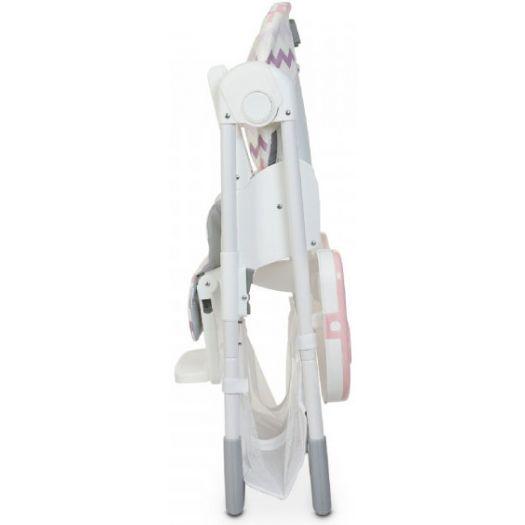 Стільчик для годування Bambi (M 4507 Baby Pink)купити