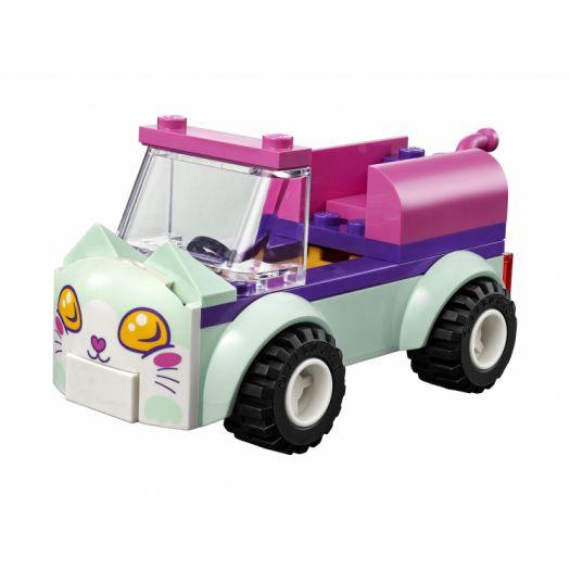 Конструктор LEGO Friends Авто перукаря для котів (41439)купити