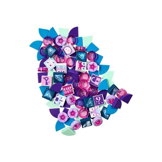 Конструктор LEGO Dots Тайли Dots - серія 3 (41921)замовити