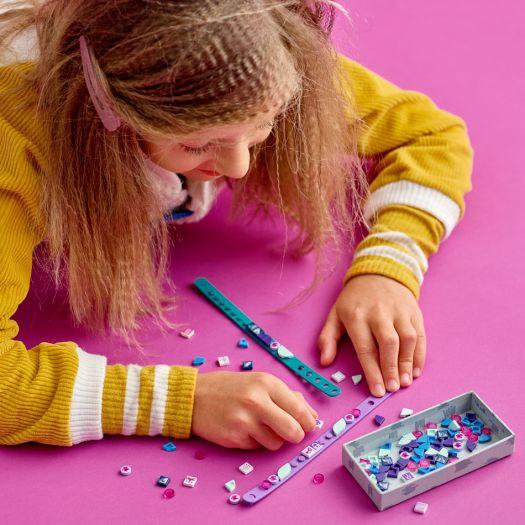 Конструктор LEGO Dots Тайли Dots - серія 3 (41921)купити