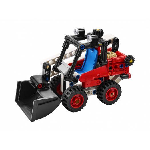 Конструктор LEGO Technic Міні-навантажувач (42116)   в Україні