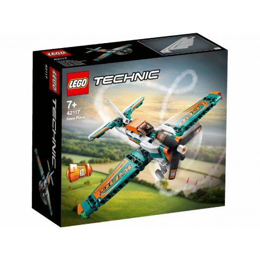 Конструктор LEGO Technic Спортивный самолет (42117)купити