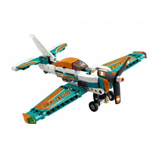 Конструктор LEGO Technic Спортивный самолет (42117)замовити