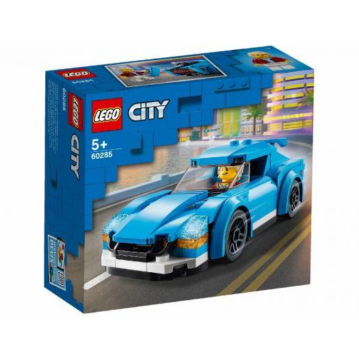 Конструктор LEGO City Спортивний автомобіль (60285)купити