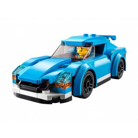 Конструктор LEGO City Спортивний автомобіль (60285)в Україні