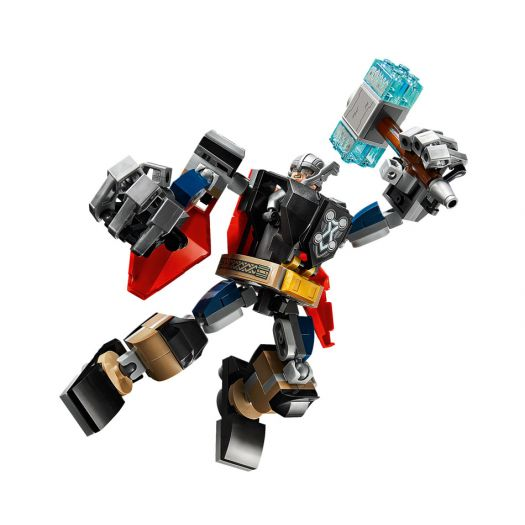 Конструктор LEGO Super Heroes Тор: робот (76169)замовити