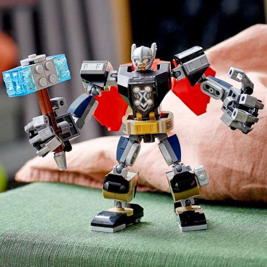 Конструктор LEGO Super Heroes Тор: робот (76169)купити