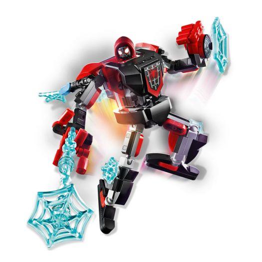 Конструктор LEGO Super Heroes Майлс Моралес: Робот (76171)замовити