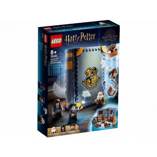 Конструктор LEGO Harry Potter Навчання в Гоґвортсі: Урок заклинань (76385)замовити