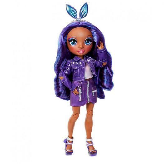 Лялька Rainbow High S2 - Джетт Доусон (з аксесуарами) (572114)купити
