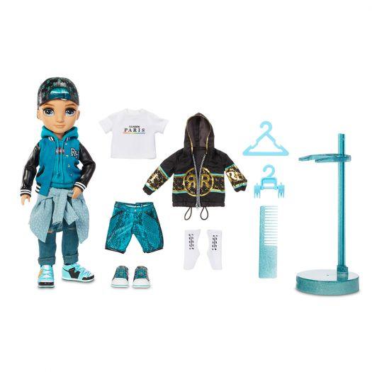 Лялька RAINBOW HIGH S2 - Ривер Кендалл (572145)купити