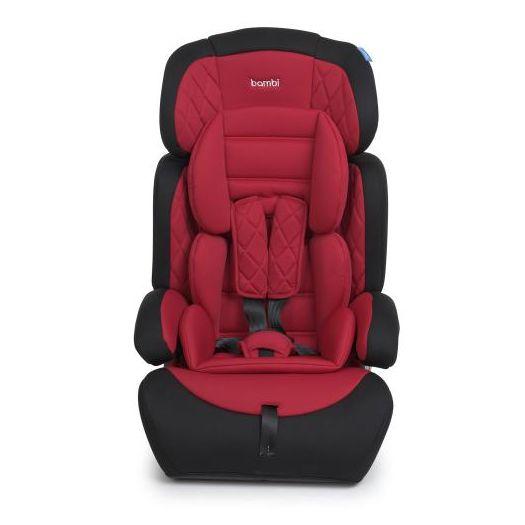 Автокрісло Bambi 2 в 1 (M 3546 Red)купити