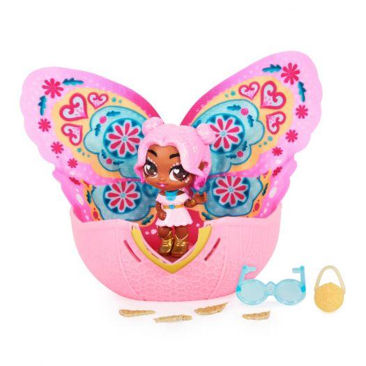 Лялька Hatchimals Пиксис Дикі крила Казкова фея в асортименті (SM19160)замовити