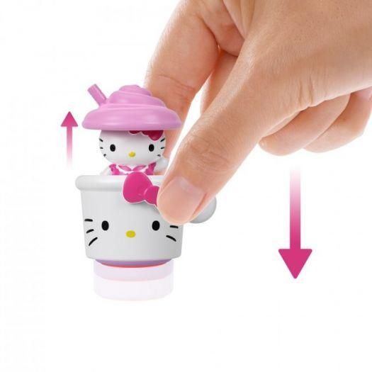 Міні-фігурка Hello Kitty в асорт. (GVB10)купити