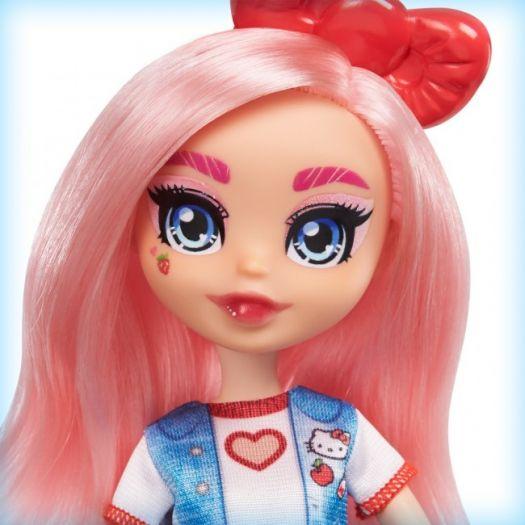 Лялька Hello Kitty and friends в асортименті (GWW95)в Україні