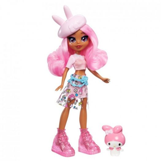 Лялька Hello Kitty and friends в асортименті (GWW95)замовити