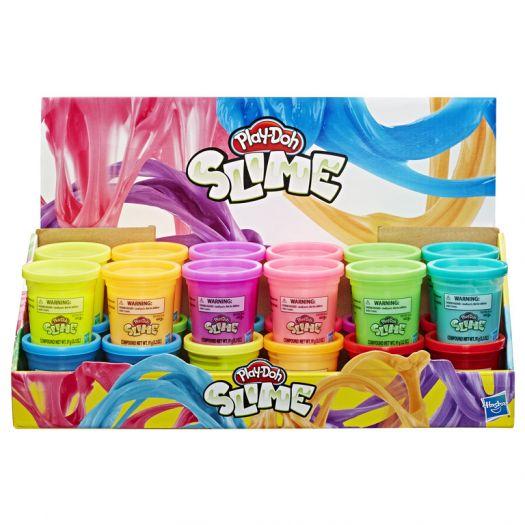 Слайм Play-Doh в асортименті (E8790)купити