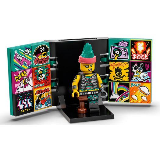 Конструктор LEGO Vidiyo Punk Pirate BeatBox (Бітбокс Пірата Панка) (43103)в Україні