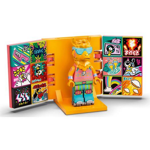 Конструктор LEGO Vidiyo Party Llama BeatBox (Бітбокс Любителя вечірок Л.Л.А.М.А) (43105)замовити