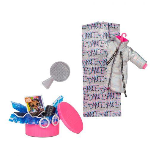 Ігровий набір з куклою LOL SURPRISE! Серії O.M.G. Dance - БРЕЙК-ДАНС ЛЕДИ (117858)купити