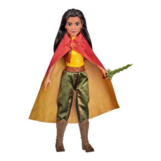 Лялька Райя, серії
