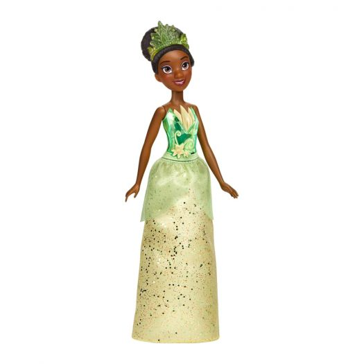 Лялька Disney Princess Принцеси Дісней Royal shimmer в асорт. (F0882)купити