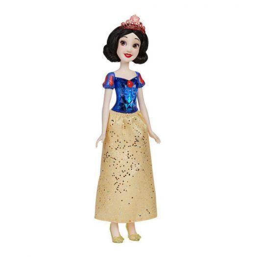 Лялька Disney Princess Принцеси Дісней Royal shimmer в асорт. (F0882)в Україні