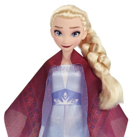 Лялька Frozen 2