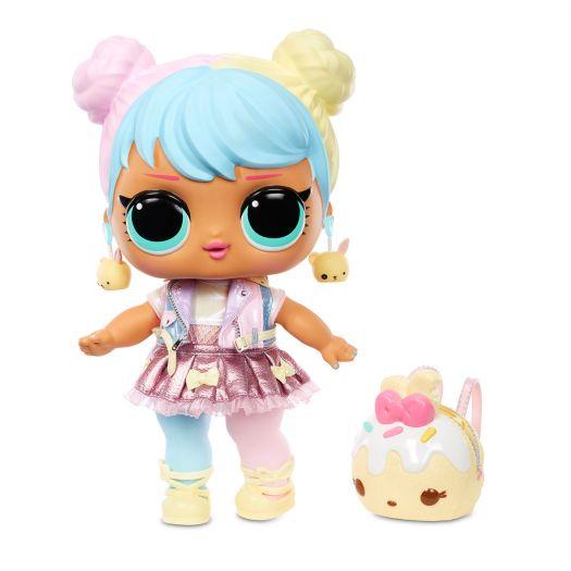 Ігровий набір з мега-лялькою LOL SURPRISE! серії Big B.B.Doll - Бон-Бон (573050)в Україні