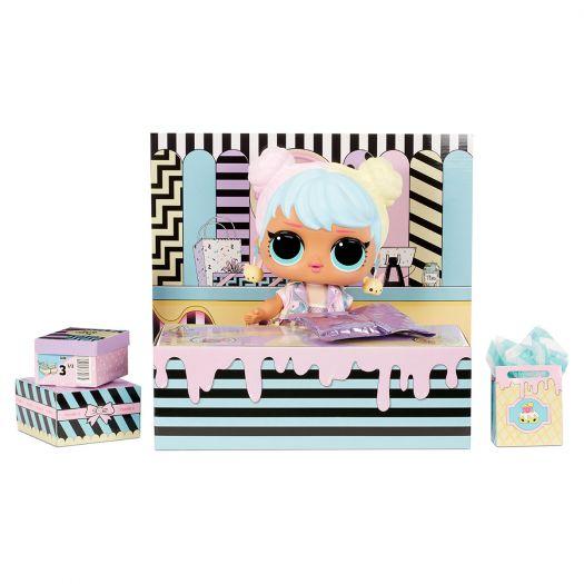 Ігровий набір з мега-лялькою LOL SURPRISE! серії Big B.B.Doll - Бон-Бон (573050)купити
