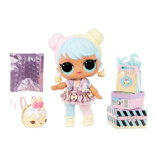 Ігровий набір з мега-лялькою LOL SURPRISE! серії Big B.B.Doll - Бон-Бон (573050)замовити