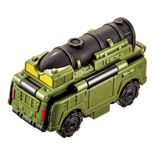 Машинка TransRacers 2в1 Ракетоносець і армійська машина (YW463875-16)замовити